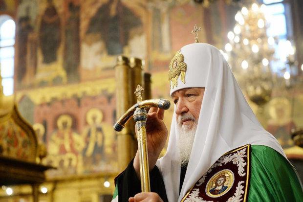 Священик жорстко поставив патріарха Кирила на місце. Вгадайте, що з ним зробили