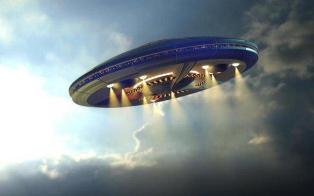 Вчені випадково довели існування НЛО