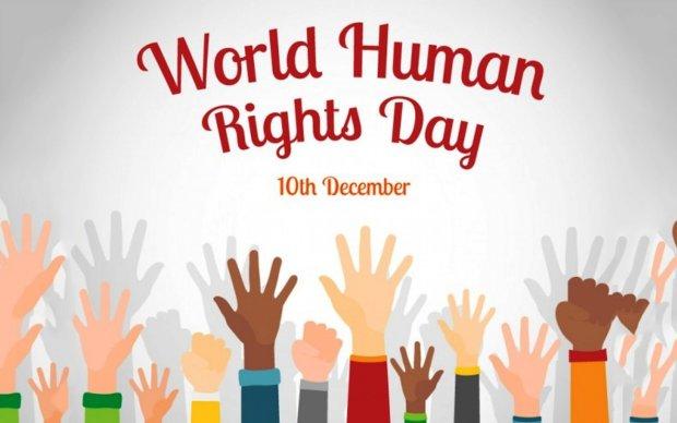 День прав людини 10 грудня: історія та значення важливої дати