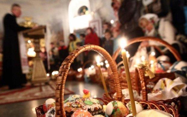 Пасхальная корзина 2018: как дорого обойдется праздник украинцам
