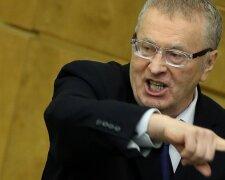 Володимир Жириновський, фото: Крим. Реалії