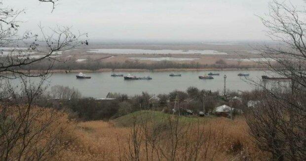 ЗСУ повідомили про провокації на Донбасі і біля Чорного моря: 7 ворожих танків, флот і збиті безпілотники