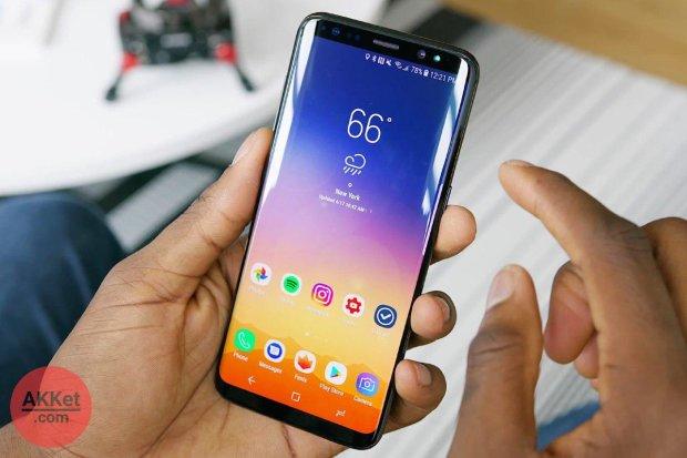 Samsung Galaxy A9 Star Pro: в сети обнаружили секретный смартфон с четырьмя камерами