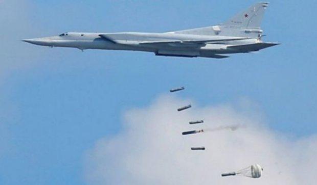 Россияне будут бомбить Сирию из Ирана