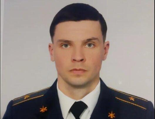 Мирослав Баженов, фото facebook
