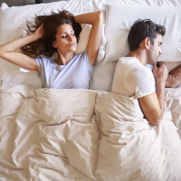 Психолог рассказал, как решить самую распространенную сексуальную проблему в паре