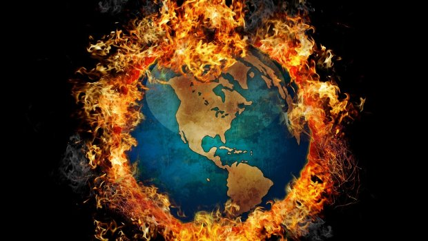 Експерти розкрили страшну таємницю про траєкторію Нібіру: Земля перетвориться на пекло