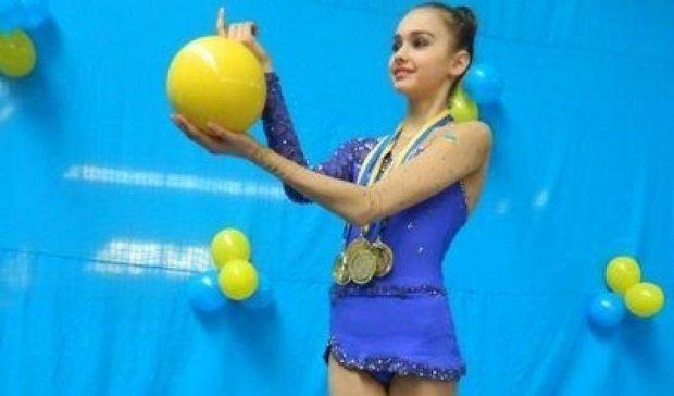 Батьки і спецслужби РФ викрали українську гімнастку