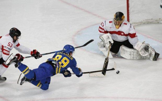 ЧС-2017 з хокею: Швеція перемогла Швейцарію та вийшла у півфінал
