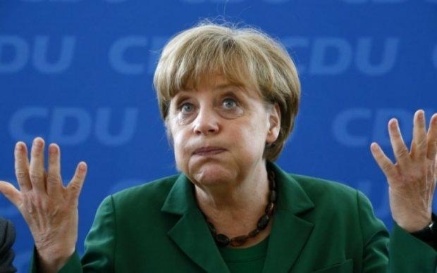 Меркель вылетела из списка влиятельнейших людей