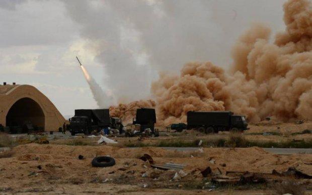 "Ракеты ""Асад-Путин"" ударили по важнейшему объекту Сирии"