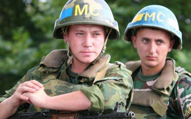 Молдові набридли миротворці Путіна