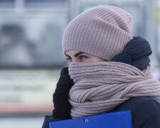 Холодная погода, Украина.ру