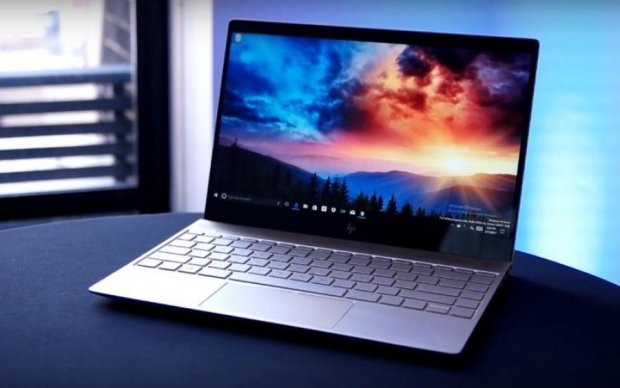 HP представила гідного конкурента MacBook Air