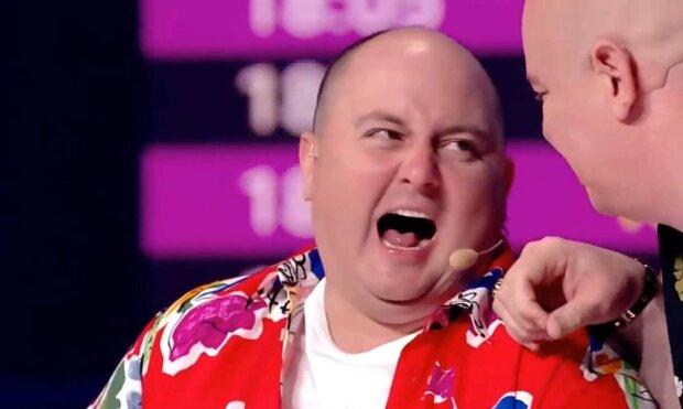 Юрий Ткач / скриншот из видео