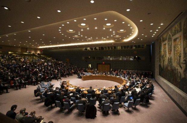 У Радбезі ООН Україну сьогодні обговорять за зачиненими дверима
