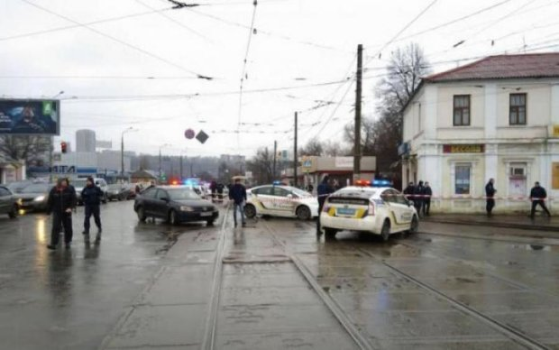 Захоплення у Харкові: Геращенко розкрив цікаві деталі