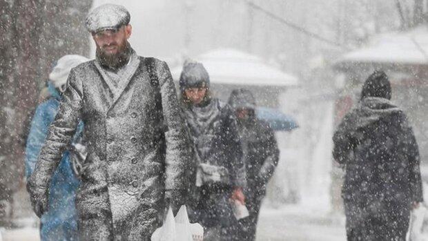 Вінничани, діставайте парасольки і валянки: що приготувала погода 28 грудня
