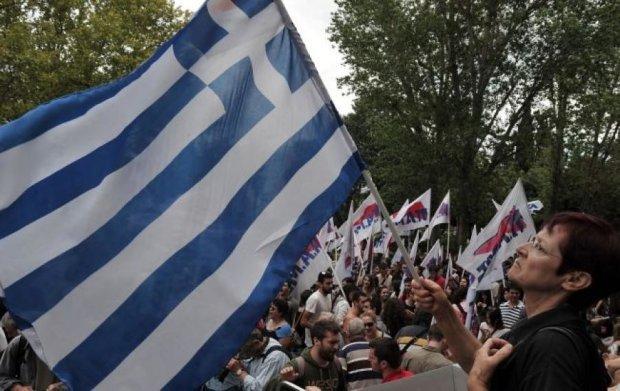 Грецію паралізував масовий дводенний страйк