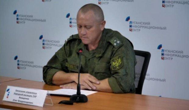 """Ликвидация главаря """"ЛНР"""": как шел к успеху Анащенко"""