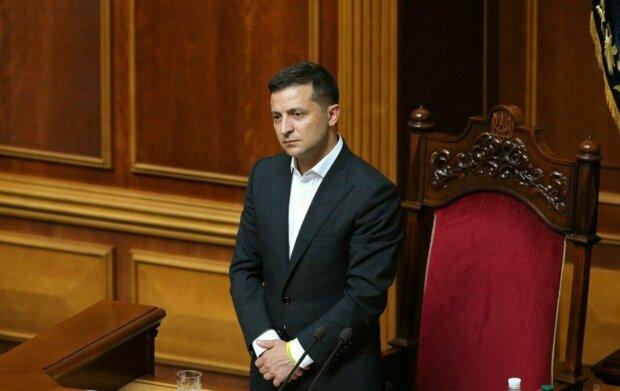 Зеленський описав все майбутнє України байкою: зустрічаються, значить, лебідь, рак і щука...