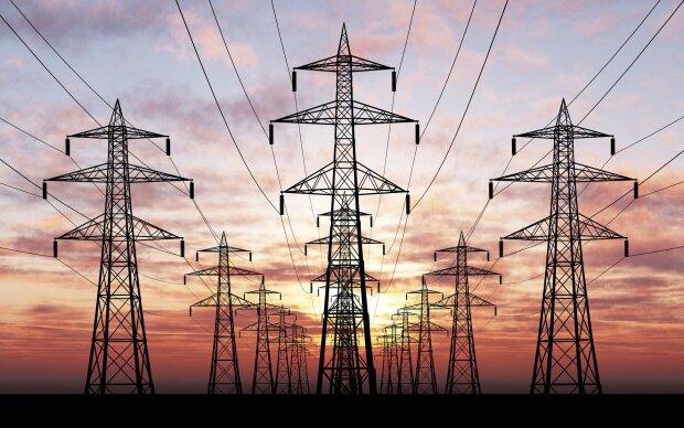 Электроэнергия. Фото: Zik.