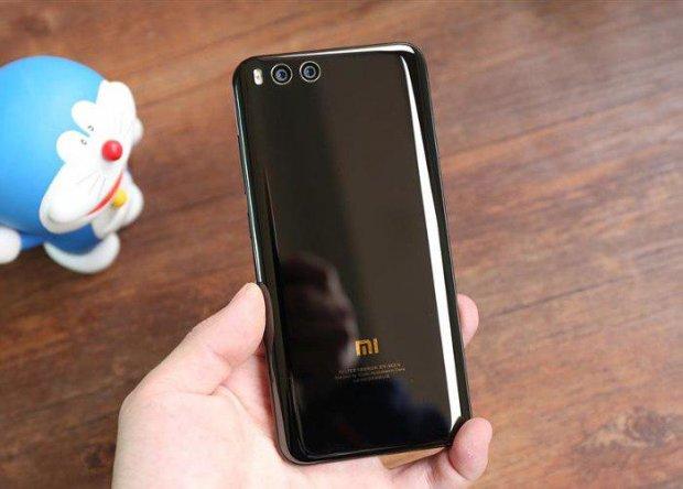 Xiaomi Mi 6S: в сети всплыли первые подробности