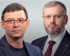 Мураев и Вилкул