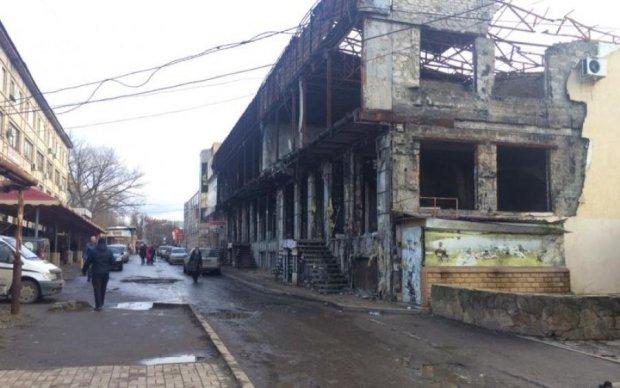 Прип'ять у Прип'яті: Путін перетворив Луганськ на Чорнобиль
