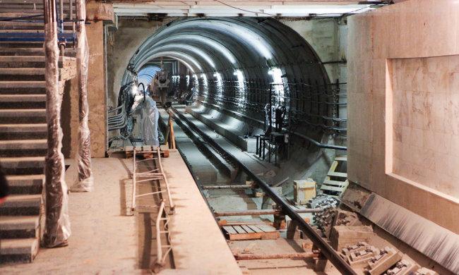 Киев получит 5 новых станций метро: не только Троещина и Виноградарь