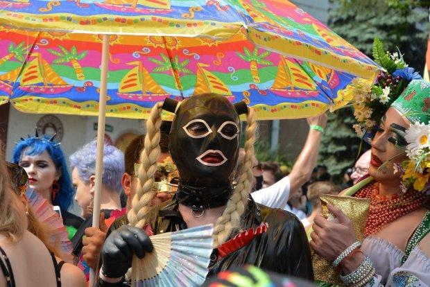 Вся правда о Марше равенства в Киеве: как все было на самом деле