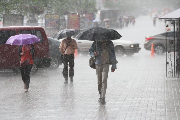 Погода на 25 травня: стихія не пошкодує українців