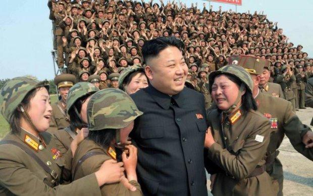 У КНДР ядерне роззброєння послали на три літери