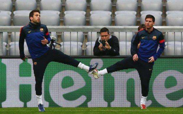 Манчестер Юнайтед хочет увести у Барселоны звездного игрока