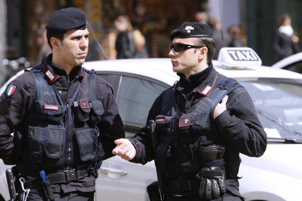 Гаряча італійка, п'яна бійка: у Неаполі по-звірячому вбили українця