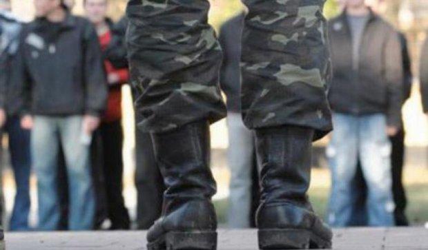 Волинянина засудили за ухилення від військової служби