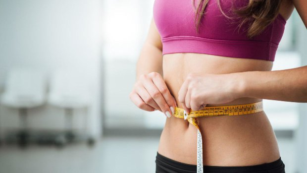 Похудеть быстро, эффективно и без диеты: ученые нашли уникальный способ