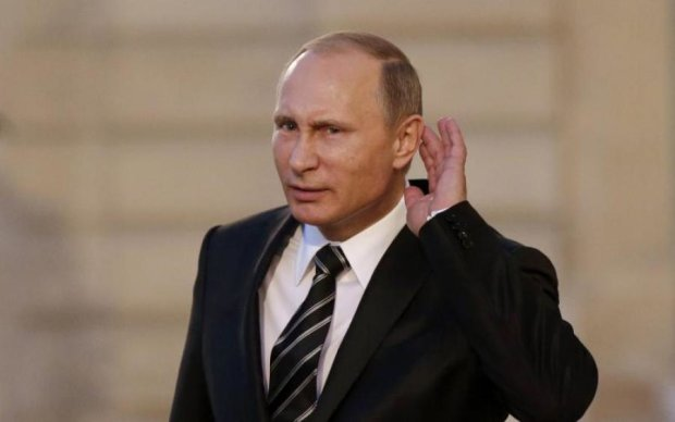 У Путина появился страшный конкурент на выборах