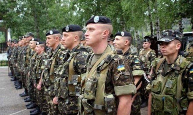 З диверсантами на Луганщині боротиметься Нацгвардія