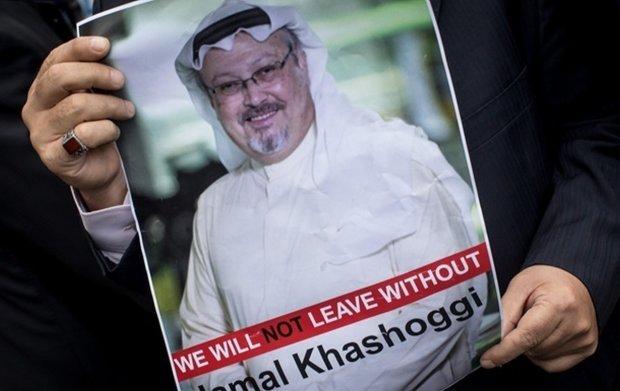 В Британии раскрыли план против Хашкаджи: вот что журналист хотел рассказать всему миру