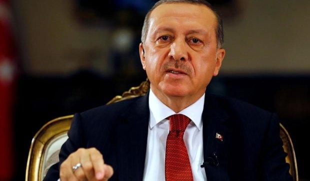 Ердоган спільно з ІДІЛ атакує курдів: США самоусунулись