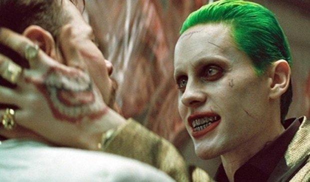 Голлівуд зніме фільм про Джокера