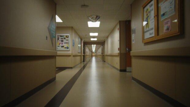 больница, фото Pxhere