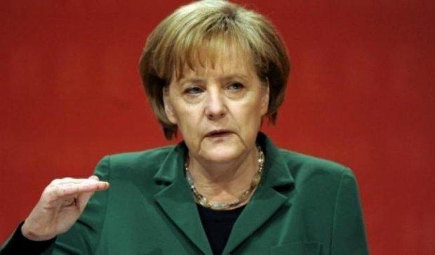 Меркель призвала укреплять восточный фланг НАТО