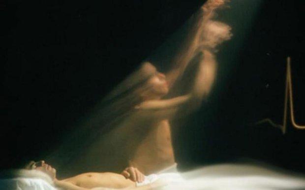 """Існування душі: вчені розставили крапки над """"і"""""""