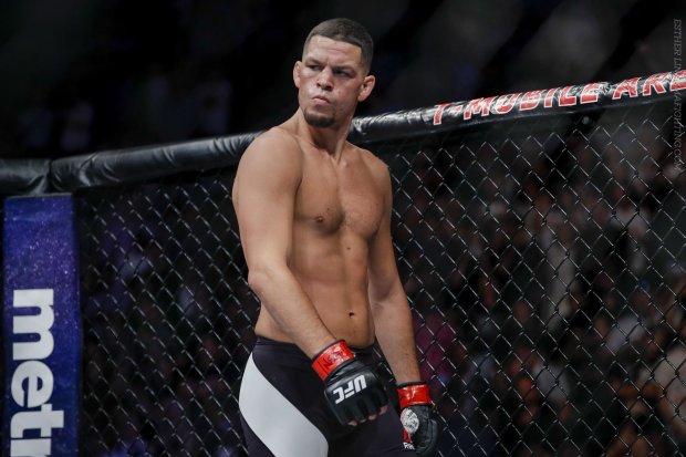 """""""Он чуть не заплакал"""": американский боец UFC резко высказался в адрес Нурмагомедова"""