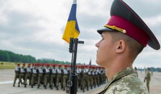 Парад ко Дню Независимости предложили перенести в Донецк