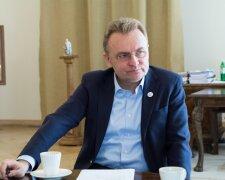 Андрей Садовый, фото: То є Львів