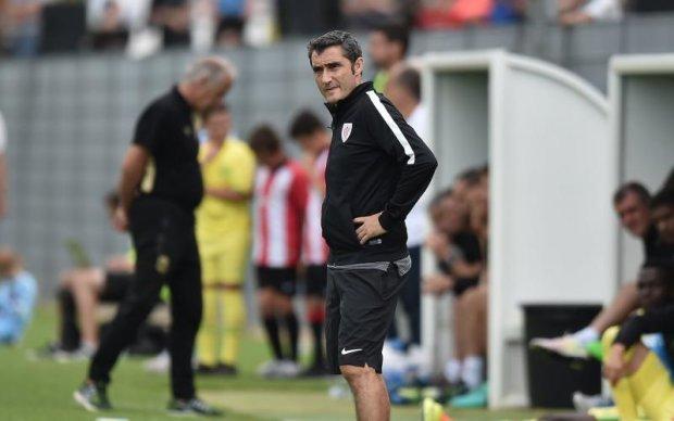 Можливий новий тренер Барселони залишився без роботи