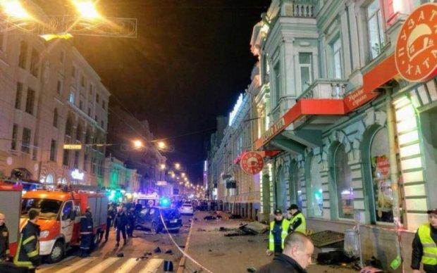 Кривава драма у Харкові: Аваков попросив українців допомогти